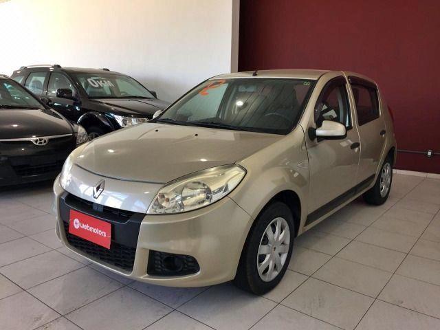 Renault Sandero Expression 1.6 - Foto 3