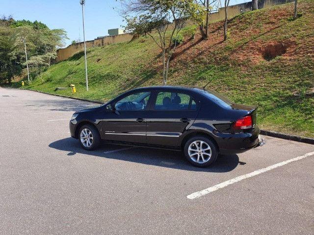 Volkswagen Voyage 1.6 MI Comfortline - Foto 2