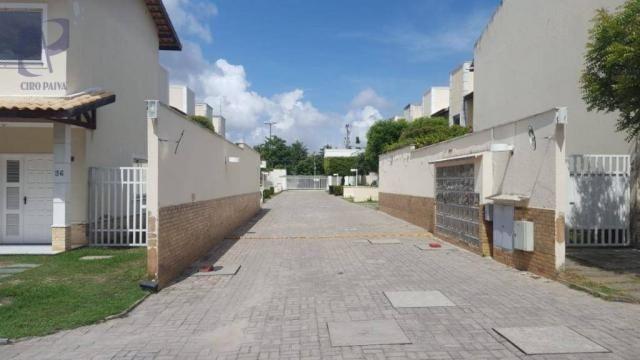 casa duplex em condominio fechado - Foto 2