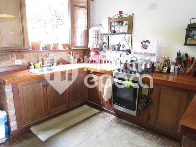 Casa à venda com 3 dormitórios em Santa teresa, Rio de janeiro cod:IP3CS42219 - Foto 9