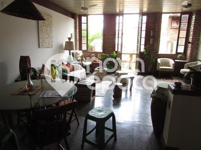 Casa à venda com 3 dormitórios em Santa teresa, Rio de janeiro cod:IP3CS42219