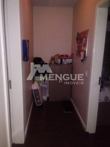 Apartamento à venda com 1 dormitórios em Vila jardim, Porto alegre cod:8820 - Foto 10