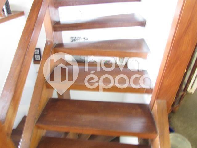 Casa à venda com 3 dormitórios em Santa teresa, Rio de janeiro cod:IP3CS42219 - Foto 16
