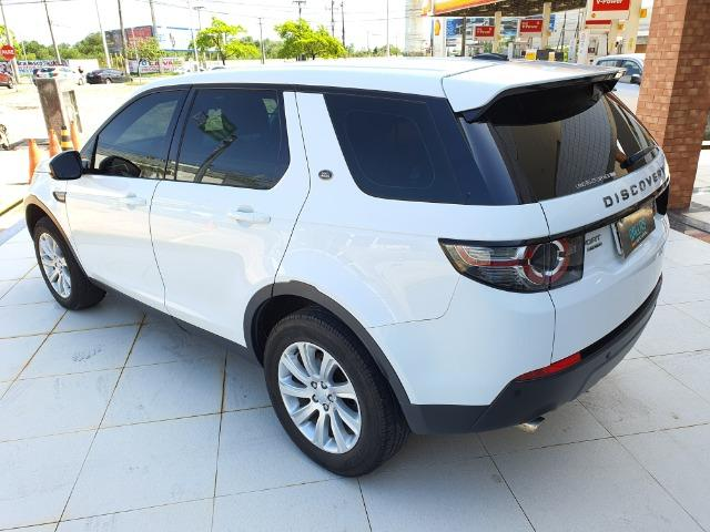 Land Rover Discovery Sport SE 4x4 Diesel 2016 - Extra! - Foto 5