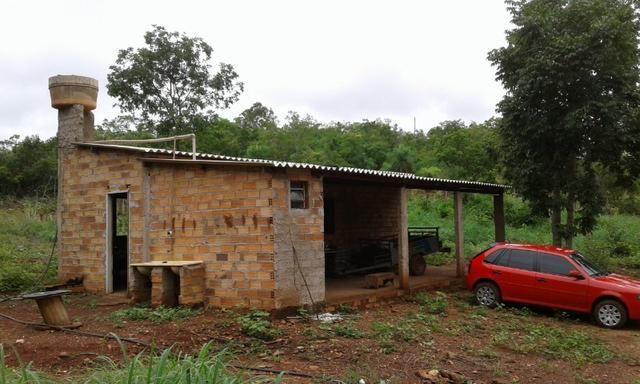 Vendo fazenda em Santa Rita FA - Foto 4