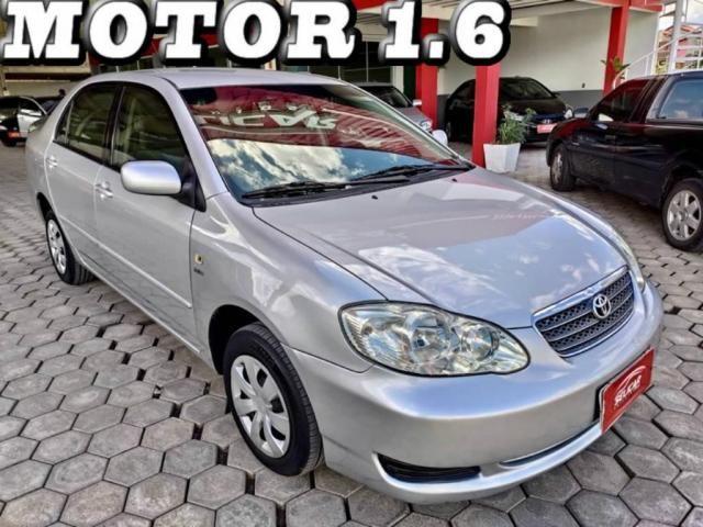 Toyota Corolla XLI 1.6 2007 AUTOMATICO COMPLETO - Foto 2