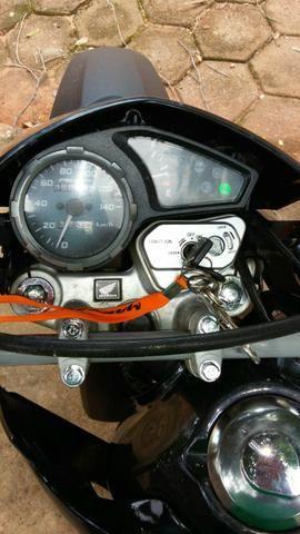Troco em carro essa Broz 11/12 Flex - Foto 5