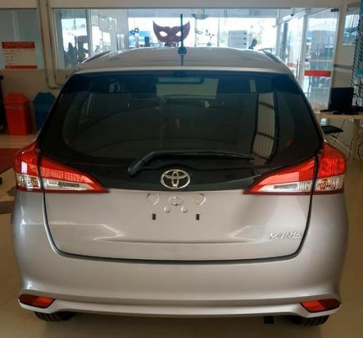 Toyota Yaris Hatch XL Live Man 2019/2020 - Foto 2