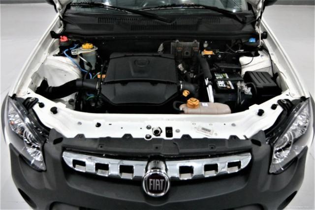 Fiat Weekend 1.8 16/16 - Foto 9