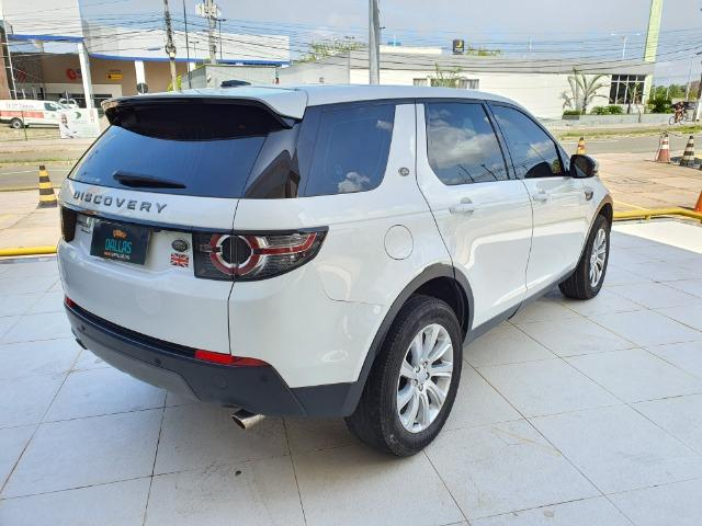 Land Rover Discovery Sport SE 4x4 Diesel 2016 - Extra! - Foto 7