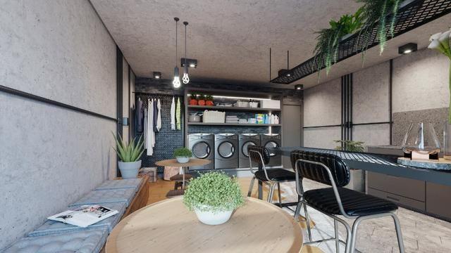 Apartamento de dois quartos no Bairro do Bessa - Foto 14