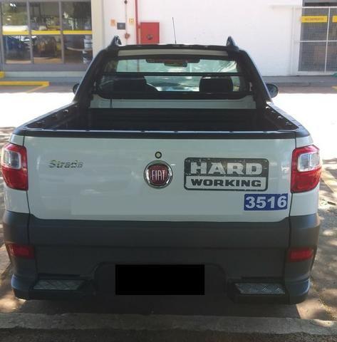 7E09 Strada Hard Work CS 1.4 Flex