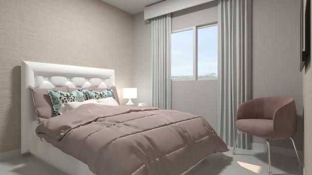 Casas com 02 quartos, financiamento com a caixa - Parcelas a partir de 399! ligue agora - Foto 3
