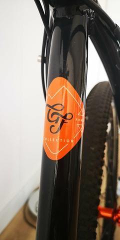 Mountain bike TREK aro 29 quadro Grande - Foto 2