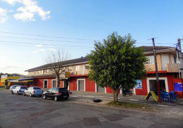 Prédio Comercial /Residencial no Bairro Alto, Com Unidades Alugadas, Rendendo! [5666.005] - Foto 2