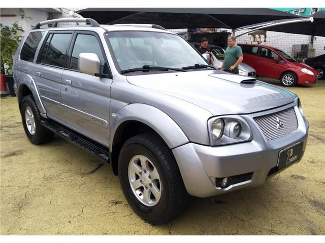 Mitsubishi Pajero sport 3.5 hpe 4x4 v6 24v gasolina 4p automático - Foto 3