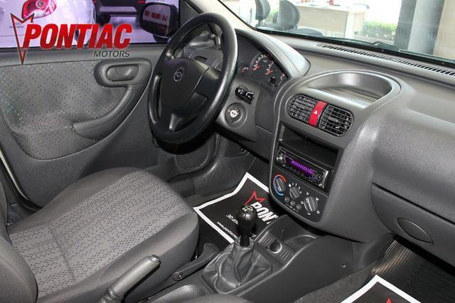 Chevrolet Corsa Hatch Maxx 1.4 2010 - Foto 11