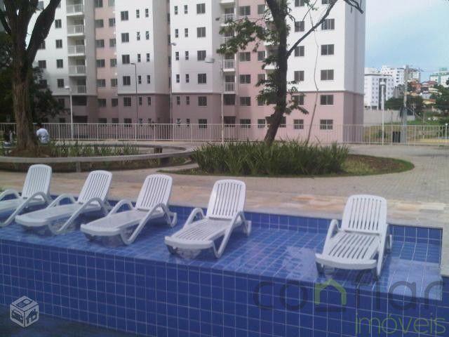 Apartamento à venda com 3 dormitórios em Jardim paquetá, Belo horizonte cod:126