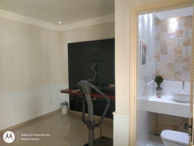 B = Modulados Pq. Varanda Visconde Espetacular Casa Linear 02 Qts 01 Suíte Anexo, 120 M², - Foto 10