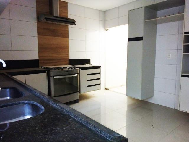 Casa para alugar no Sol Nascente com: 3 suítes #closet - Foto 5
