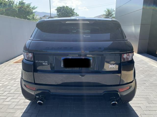 Range Rover Evoque Pure Tech 2013 - Foto 4