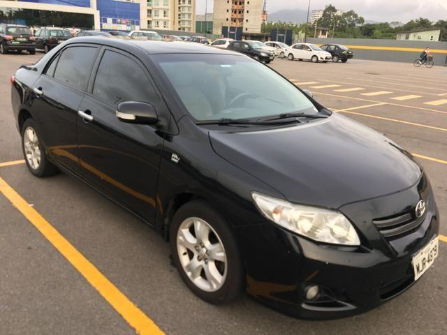 Toyota Corolla 2011 XEi 2.0. Automático FINANCIADO ( deixo pagar em meu nome ) - Foto 3
