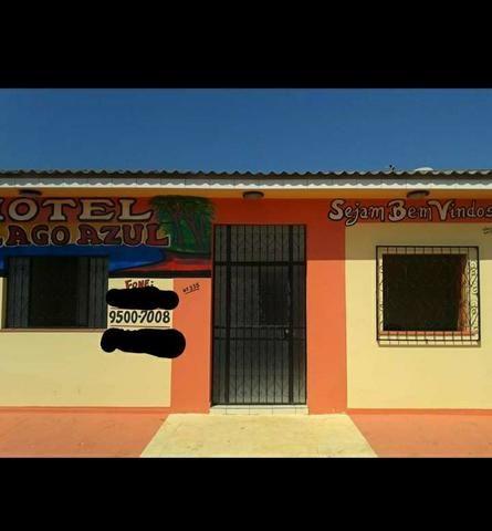 Vende-se Hotel em MANACAPURU