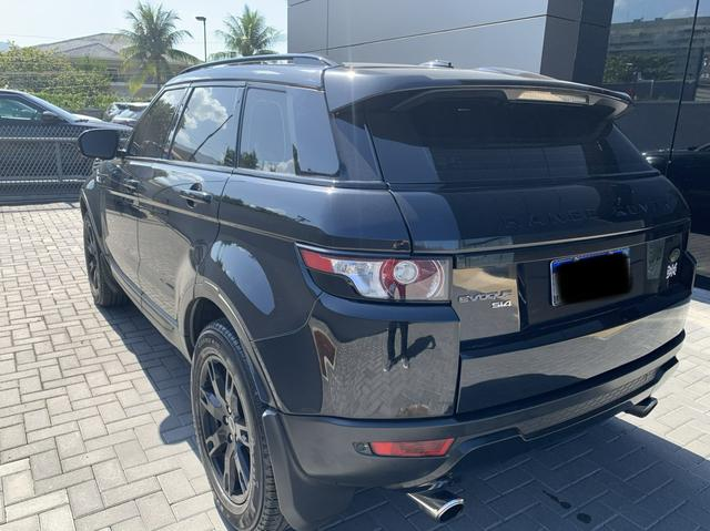 Range Rover Evoque Pure Tech 2013 - Foto 6