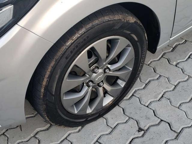 Chevrolet PRISMA  Sed. ADVANT. 1.4 8V F.Power Aut. - Foto 8