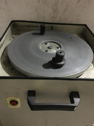 Máquina de afiar pente de máquina a de corte de cabelo e tosa - Foto 2