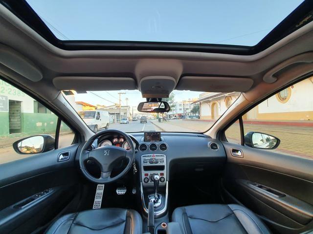 Peugeot 408 Griffe Teto - Foto 15