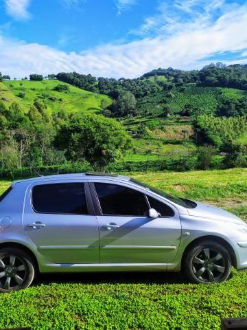 Peugeot 307 presente pack 1.6 - Foto 6