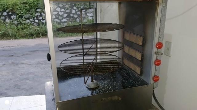 Máquina de frango - Foto 4