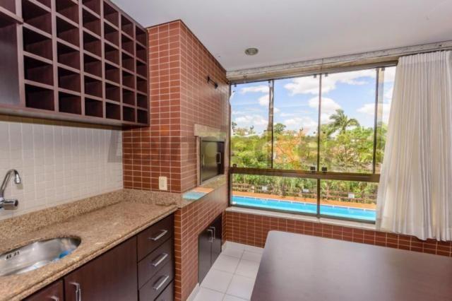 Apartamento à venda com 3 dormitórios em Jardim lindóia, Porto alegre cod:1156 - Foto 3