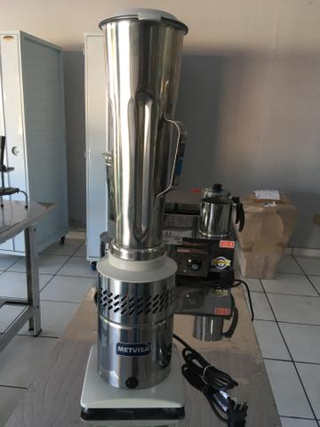 Liquidificador baixa rotação