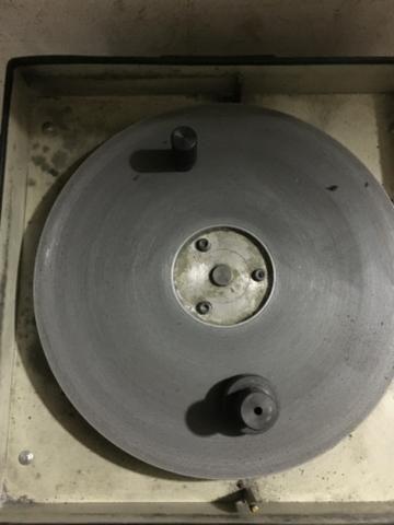 Máquina de afiar pente de máquina a de corte de cabelo e tosa - Foto 3