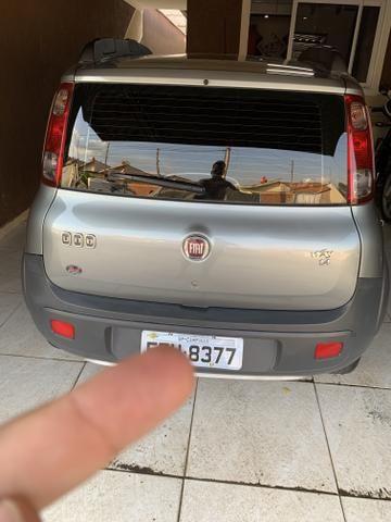 Fiat Uno Way 1.4 2013