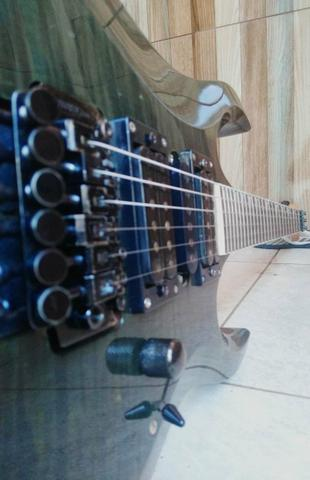 Guitarra Cort X11QM GRB - Foto 2