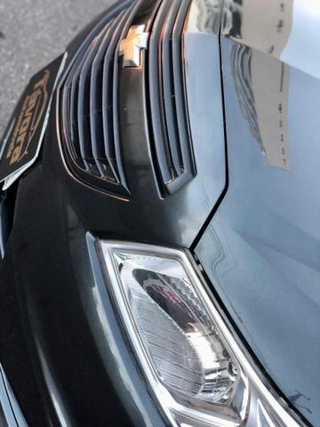 Chevrolet Prisma Joy 2017 1.0 completíssimo! Novo! - Foto 5