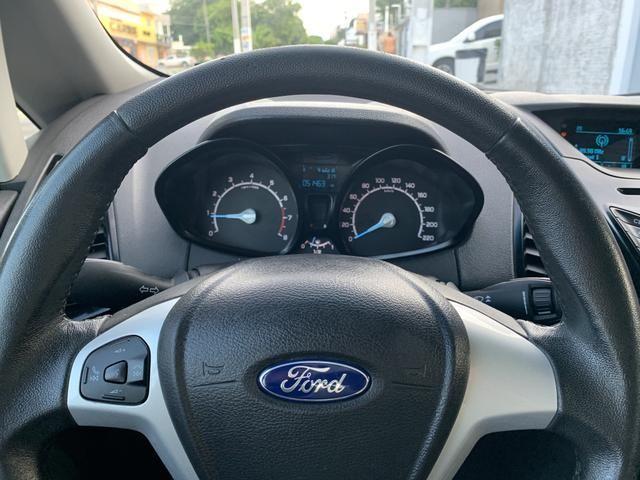 Ford Ecosport Freestyle 2015 - Foto 13