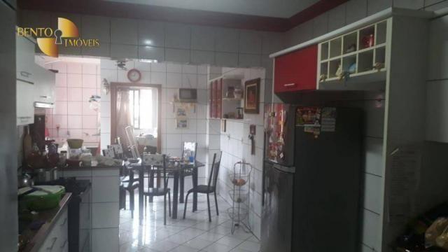 Apartamento com 3 dormitórios à venda, 234 m² por R$ 480.000,00 - Miguel Sutil - Cuiabá/MT - Foto 10