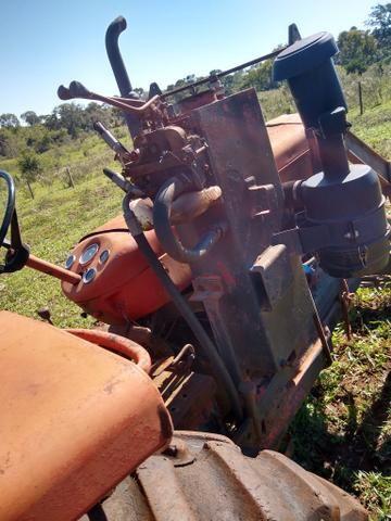 Trator Massey Ferguson 95x - Foto 3