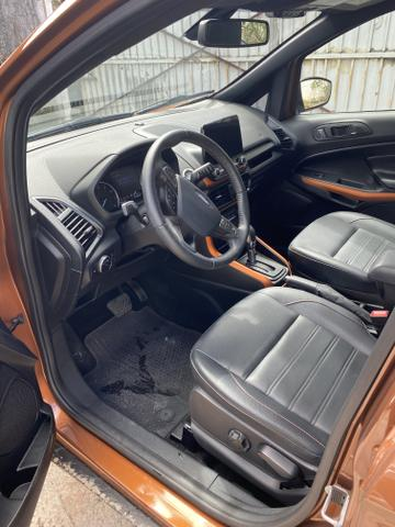 Ford Ecosport Storm 2.0 4x4 2019 - Foto 4