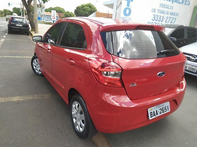 Ford Ka Regiao De Araraquara Sao Paulo Olx