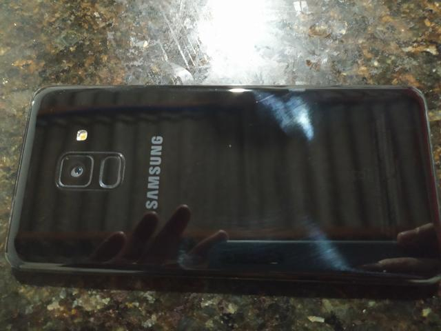 Celular Samsung SM-A530F - Foto 2
