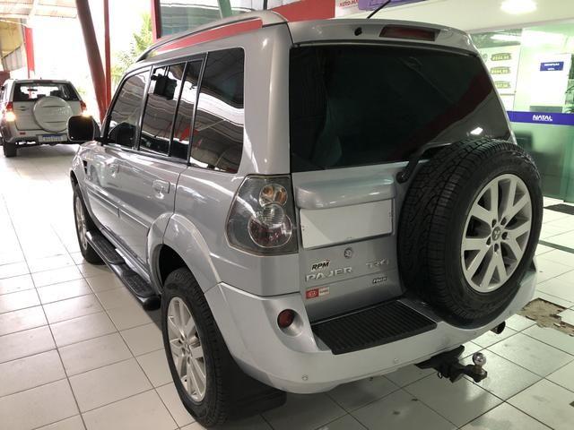 Pajero TR4 2.0 Flex 4x4 Automática 2012 - Foto 5
