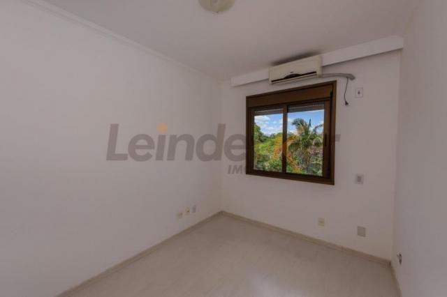 Apartamento à venda com 3 dormitórios em Jardim lindóia, Porto alegre cod:1156 - Foto 17