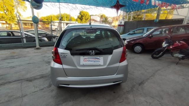 Honda Fit 1.4 LX Flex 4P Manual 2013 4P - Foto 4