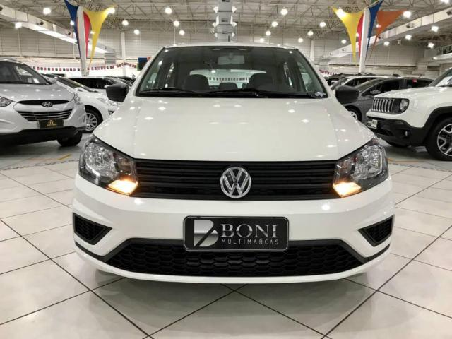 Volkswagen Gol TL MCV - Foto 7