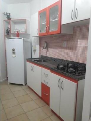 Apartamento com 1 dormitório à venda, 40 m² por R$ 290.000,00 - Rio Vermelho - Salvador/BA - Foto 4